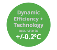 Dynamic efficiency