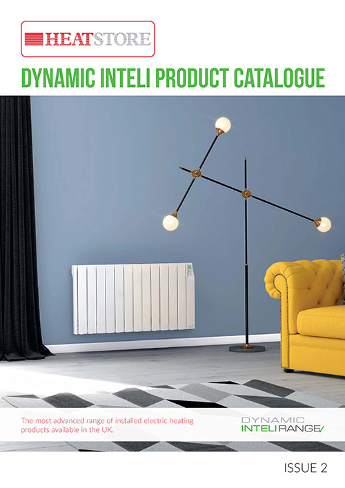 Heatstore inteli product catalogue